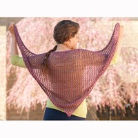 Sanibel Lace Shawl (Free)