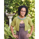 Classic Elite Yarns 9138 Garden Gate