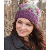Classic Elite Yarns 1410 Interlude PDF