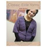 Classic Elite Yarns 9154 Belle Epoque PDF