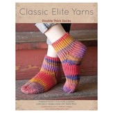 Classic Elite Yarns Double Thick Socks PDF