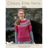 Classic Elite Yarns 9199 Juliana PDF