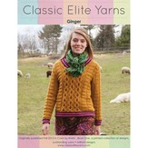 Classic Elite Yarns 9209 Ginger PDF
