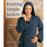 Knitting Simple Jackets