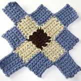 Crochet Entrelac with Mary Beth Temple