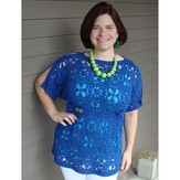 Crochet by Faye Dream Motif Tunic PDF