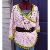 Lucky Clover Shawl PDF