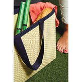 Debbie Bliss Picnic Bag PDF - Magazine #10
