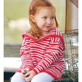 Debbie Bliss Striped Top PDF