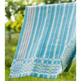 Valley Yarns #85 Summer Garden Towel PDF