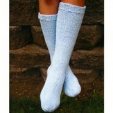 Lisa Ellis Designs Knee High Fixation Socks