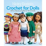 Crochet for Dolls