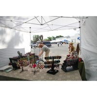 12th Annual Tent Sale, May 17-18