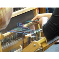 Weaving at Warp Speed with Dena Gartenstein Moses