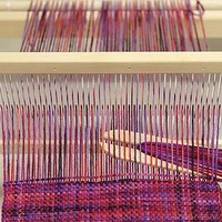Introduction to Rigid Heddle Flip Loom Weaving