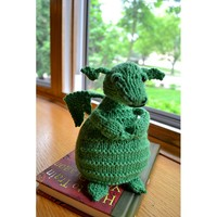 Sock Yarn Bunny & Little Dragon with Susan B. Anderson
