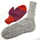 Mittens and Socks from Measurements*