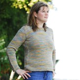 Figheadh Yarnworks F05 Fundamental Women's Pullover PDF