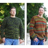 Figheadh Yarnworks F06 Fundamental Men's Pullover PDF