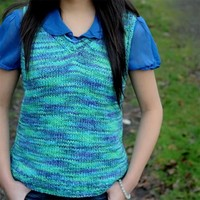 F08 Fundamental Women's Vest PDF