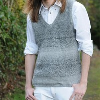 F09 Fundamental Men's Vest PDF