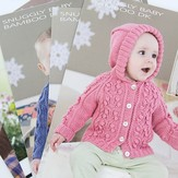Sirdar Pattern 5 Pack - Snuggly Baby Bamboo DK