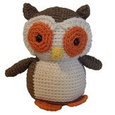 FreshStitches Nelson the Owl PDF