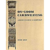 On-Loom Cardweaving