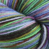 Misti Alpaca Hand Paint Sock Discontinued Colors