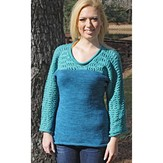 Hooked for Life Oceanic Tunic PDF