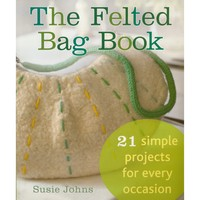 Felted Bag Book