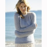 Jo Sharp Mohair Sweater PDF