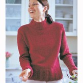 Jo Sharp Anya Sweater PDF