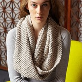 Jo Sharp Two Strand Moss Cowl PDF