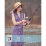 Juniper Moon Farm Findley Dappled Pattern Booklet