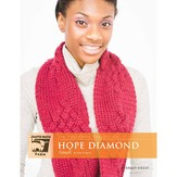 Juniper Moon Farm Hope Diamond Cowl - The Yorkshire Collection