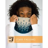 Juniper Moon Farm Stars Falling Cowl - The Yorkshire Collection