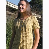 Knit One Crochet Too 1892 Maizie Cardie