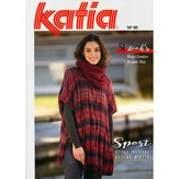 Katia No.90-Sport (Man/Woman)