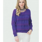 James C. Brett JB293 Sweater