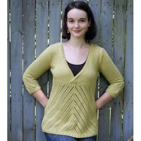Solstice Dias de Betty (Free Pattern)