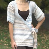 Plymouth Yarn 2043 Mushishi Cardigan Kit