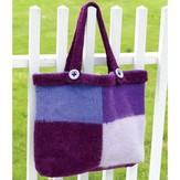 Valley Yarns 154D Big Vermont Felted Bag (Free Pattern)
