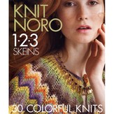 Knit Noro 1 2 3 Skeins