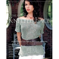 Art of Knitted Lace