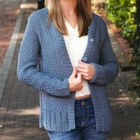3605 Shore Thing Cardigan
