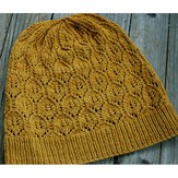Knitting School Dropout Skinner Hat PDF