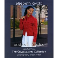Book 21 The City(e)scapes Collection