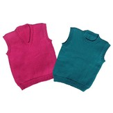 Nancy Lindberg Kids Vest (pullover)