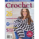 Love of Crochet Magazine